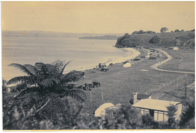 Cockle Bay 1925; 1925; 2017.203.14