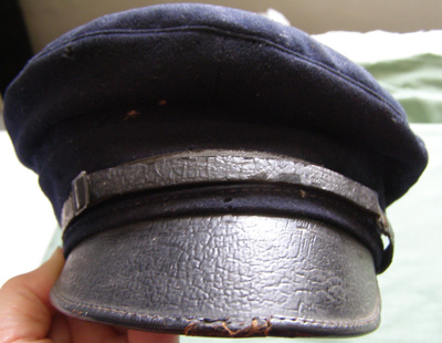 Hat; Unknown; 1860-1900; T2016.692