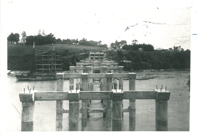 2nd Panmure Bridge; 1916; 2017.279.09