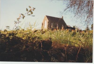 St John's, East Tamaki; La Roche, Alan; 2000; 2018.283.27