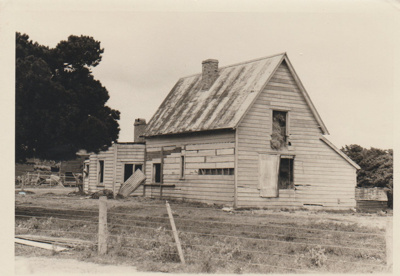 Butley Manor; La Roche, Alan; 1969; 2018.112.32