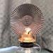 Kerosene lamp; O2017.100.06