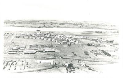Camp Bunn; White, Ron; 1945; 2017.260.16