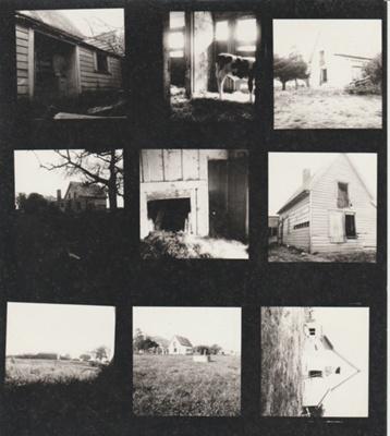 Butley Manor; 1970; 2018.113.34