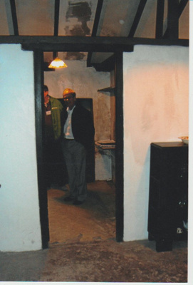Olive Davis House in Ranfurly Road, Alfriston; La Roche, Alan; 11/06/2011; 2018.172.99
