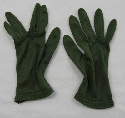 Gloves; 1970-1980; T2016.557.1.2