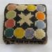 Pin Cushion; 1930-1950; O2017.106.01