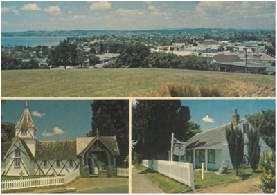 Howick 1930; CAPcard; 1970-1980; 2016.124.30c