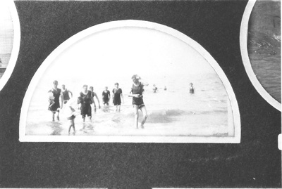 Howick Beach Swimmers; 1906; 5015