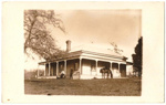 Somerville Home, Cream Stand Corner, Howick; 11042