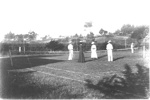 Howick Tennis Court; 1904; 8001