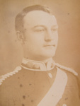 Portrait of soldier ; Standish & Preece; 2011.72.28