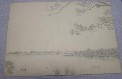 Untitled; Col. Arthur Morrow (1842-1937); 10/02/1895; 2010.63.1