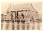 Howe St Cottage, Howick. c.1900; c 1900; 11044