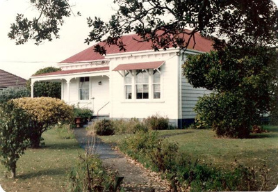 Brickell Homestead, cnr VIncent St and Ridget Rd, ...