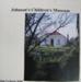Boxed Collection Alan La Roche  research notes Johnson's Cottage; Alan La Roche; 1975-2010; 2012.60.1