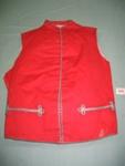 Military waistcoat; pre 1845; A1632