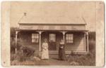 Howick Cottage, Howick, c.1900.; c 1900; 11034