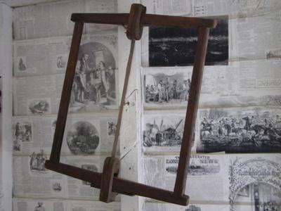 Box saw; 2009.139.1
