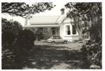 A house, Ridge Road, Howick.; 1973; 11025