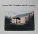 Boxed collection Alan La Roche research notes - Somerville Creamery; Alan La Roche; 1975-2010; 2012.72.1