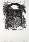 Les Saintes Maries de la Mer; Ralph HOTERE; 1986; 783