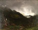Otira Gorge, van der Velden Petrus, c. 1893, 237