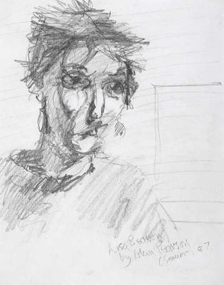 Lisa Beaven; Alan Pearson; 1987; 1241