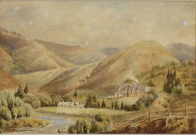 Sunnyside Nelson; John GULLY; 805