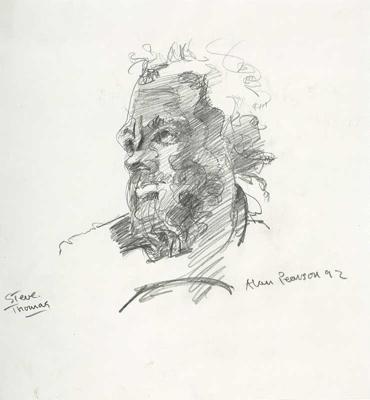 Steve Thomas; Alan Pearson; 1992; 1246