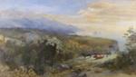 Western Coast of Tasman Bay; John GULLY; 1885; 66