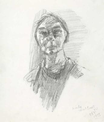 Linda; Alan Pearson; 1993; 1254