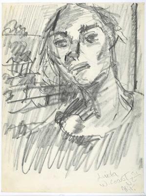 Linda, West Coast; Alan Pearson; 1993; 1247