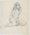 Julie IV; Alan Pearson; 1970; 1202