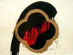 Untitled; Max GIMBLETT; 1984; 1091