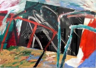 Angel and Aeroplane; Philippa BLAIR; 1988; 873