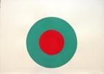 Ming Circle; Max GIMBLETT; 1980; 1090