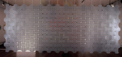 Pavesini Screen, Corbelletto Chiara, 2003, 970