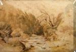 In the Maitai Valley; John GULLY; 1866; 14