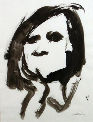 Chan Woollaston; Toss WOOLLASTON; 1967; 501