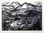 Broken Mountain; Lady Mabel ANNESLEY; 912