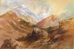 Mountain Heights; John GULLY; 143