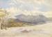 Salisbury's Open, Mt Arthur and Gordon's Pyramid; John GULLY; 342
