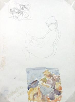 Faye Hill at Paraparaumu; Toss WOOLLASTON; 1978; 541