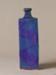 Blue vase; Len CASTLE; 994
