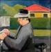 To Work at the Railways; Trevor MOFFITT; 1980; 665