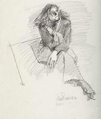 Alison; Alan Pearson; 1976; 1268