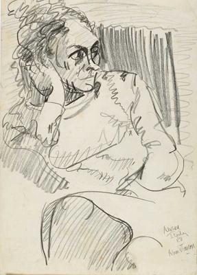 Alison; Alan Pearson; 1980; 1227