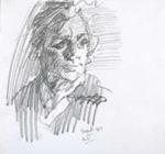 Head; Alan Pearson; 1981; 1232