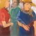 Shopping; Jean JOYES; 1992; 985